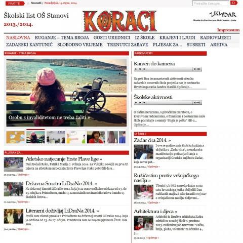 koraci.info