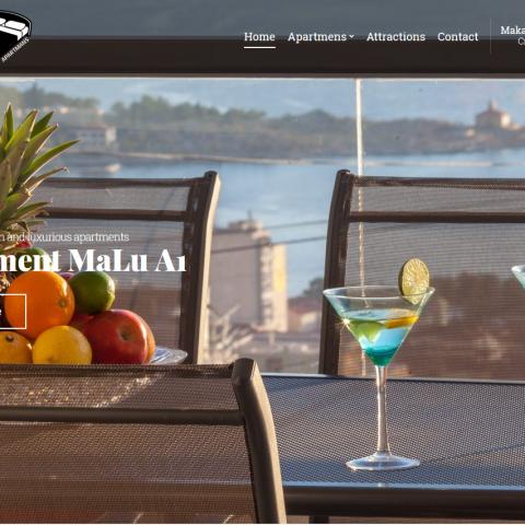 www.apartments-malu.com.hr
