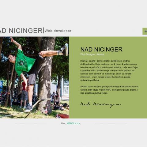 nad.nicinger.net
